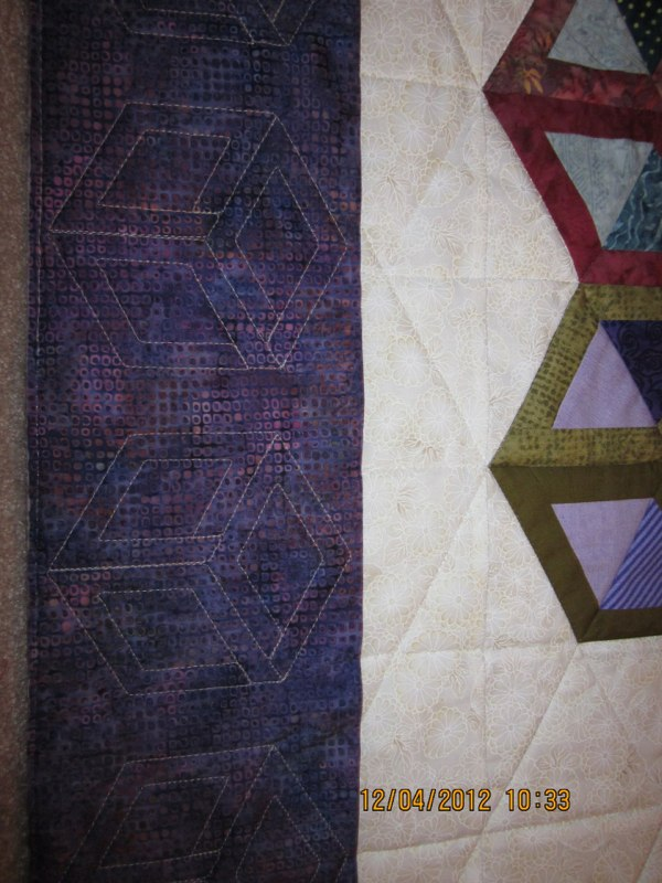 Example Quilt